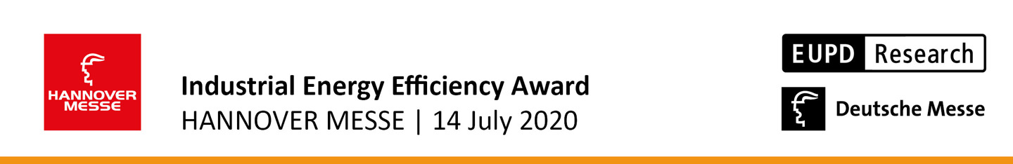 Energy Efficiency Award 2020